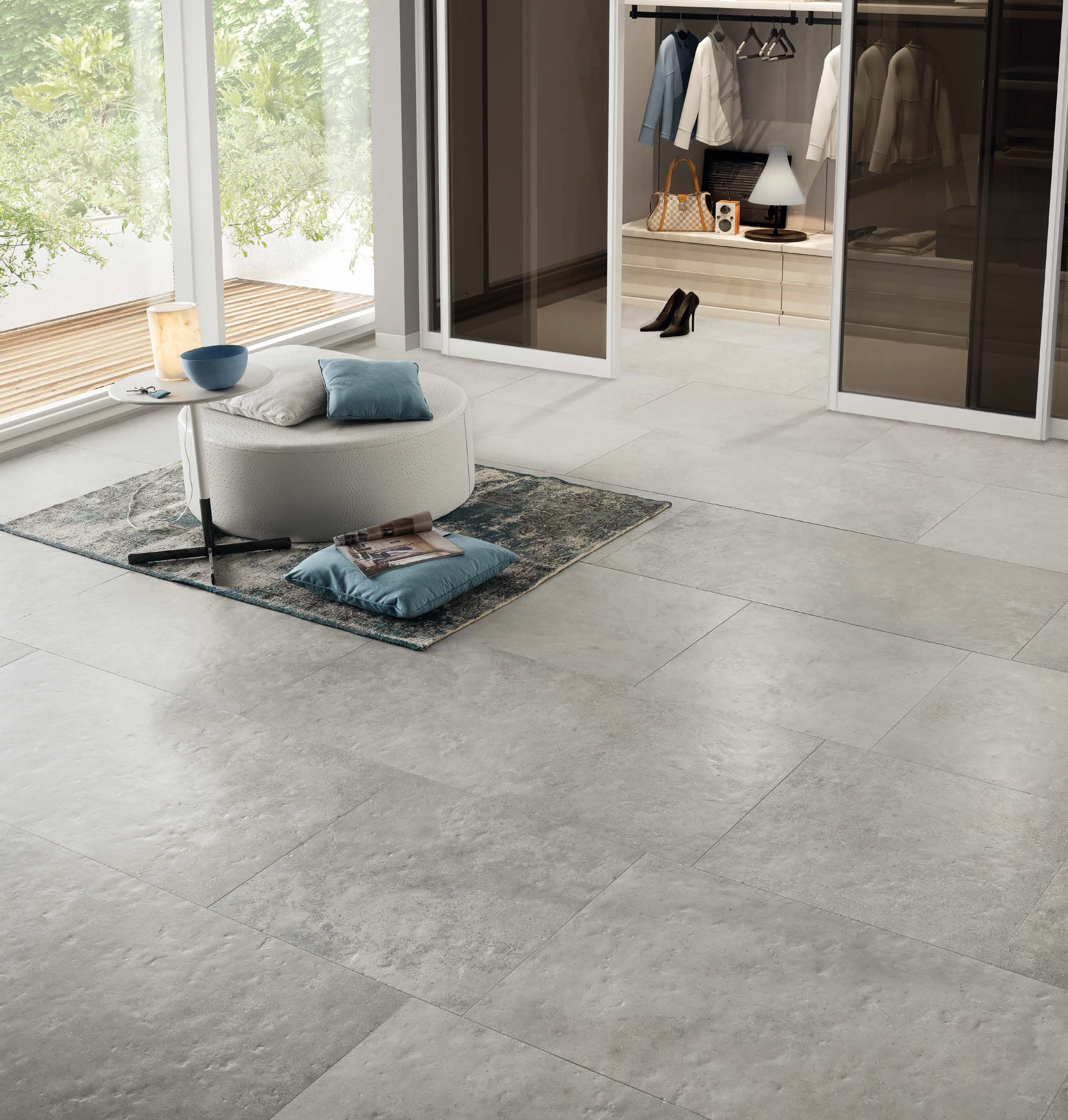 Chambord sichenia for Carrelage 60x60