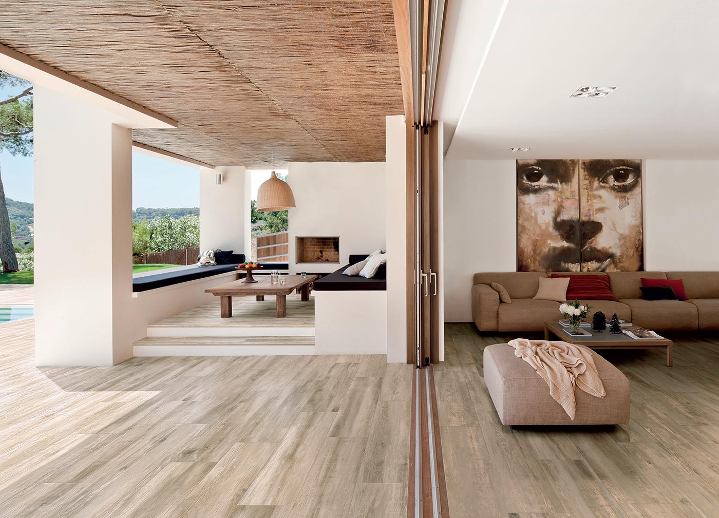 Dalle Ceramique Imitation Bois essenze (phorma) - sichenia - | floor tiles & wall tiles